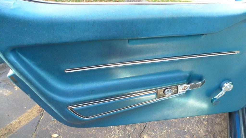 1968 Chevrolet Corvette  - 18388550 - 12