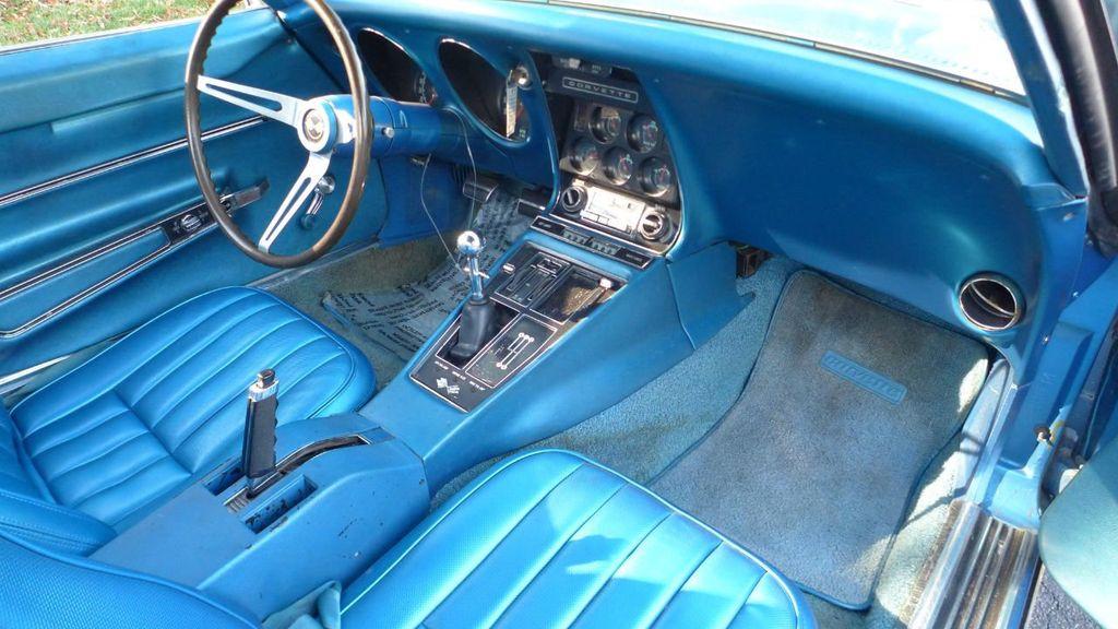 1968 Chevrolet Corvette  - 18388550 - 13
