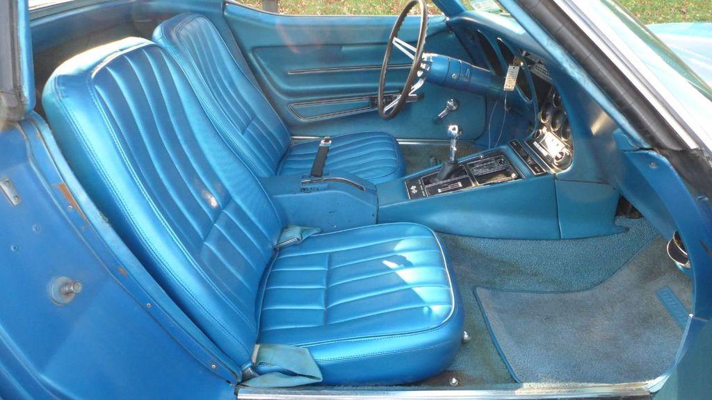 1968 Chevrolet Corvette  - 18388550 - 14