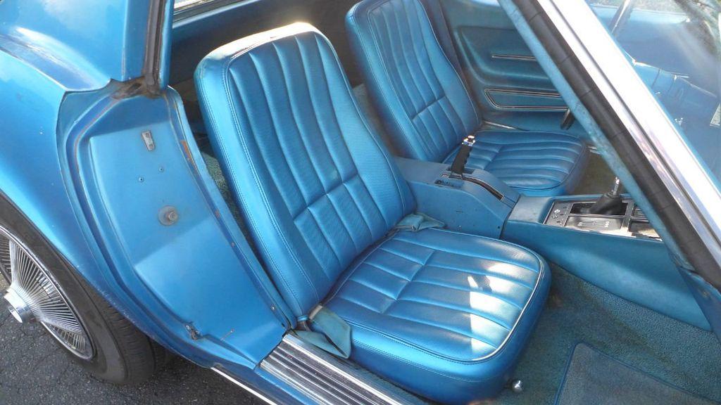 1968 Chevrolet Corvette  - 18388550 - 15