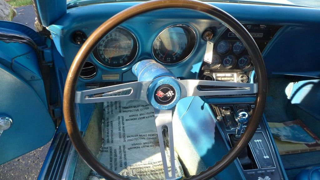 1968 Chevrolet Corvette  - 18388550 - 17