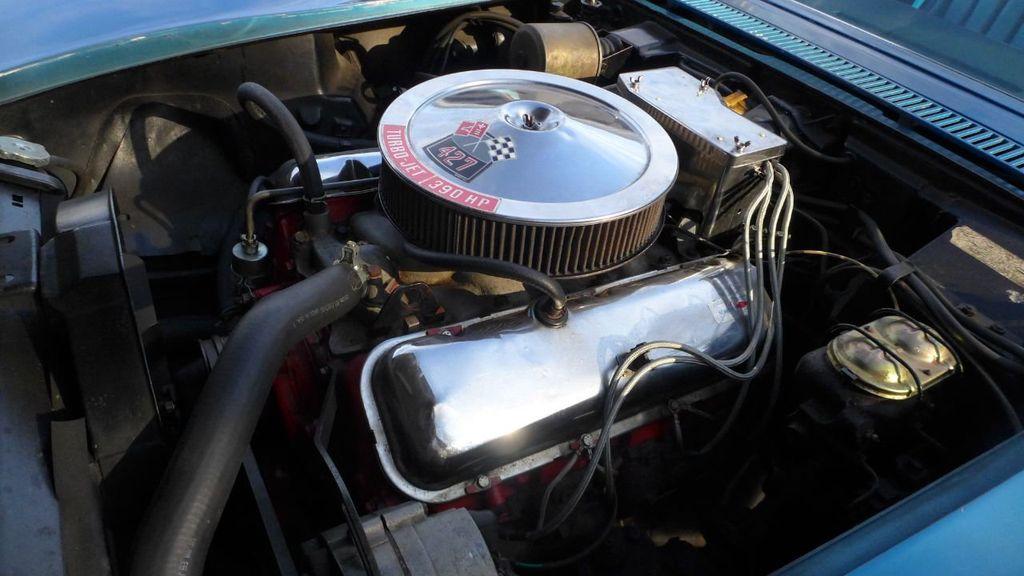 1968 Chevrolet Corvette  - 18388550 - 18