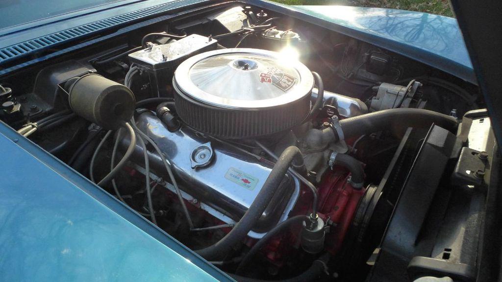 1968 Chevrolet Corvette  - 18388550 - 19