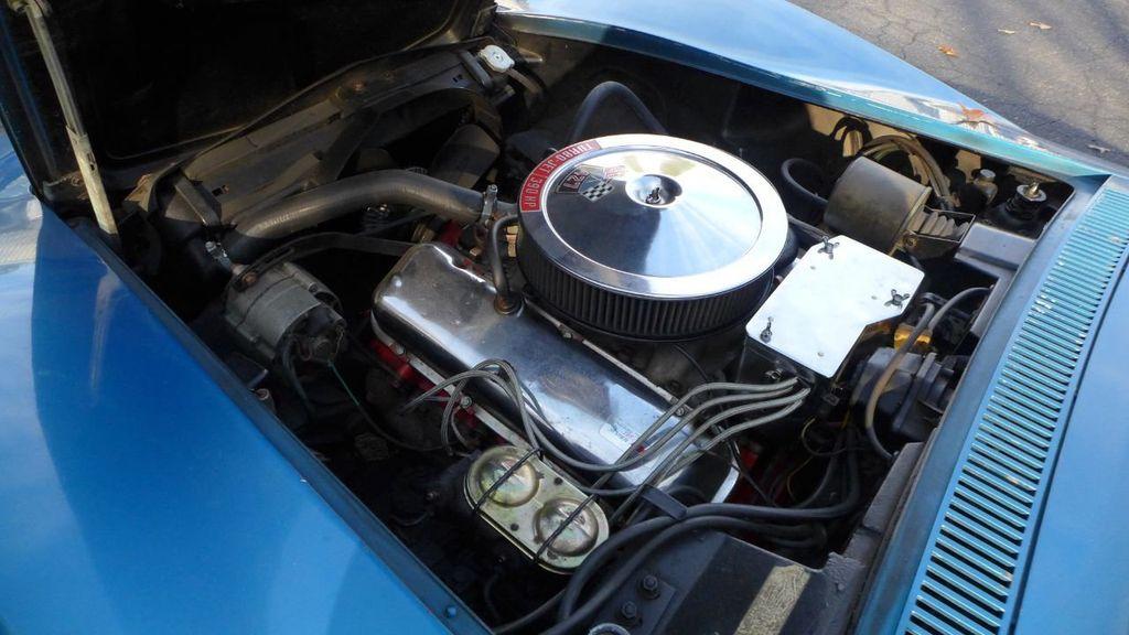 1968 Chevrolet Corvette  - 18388550 - 22