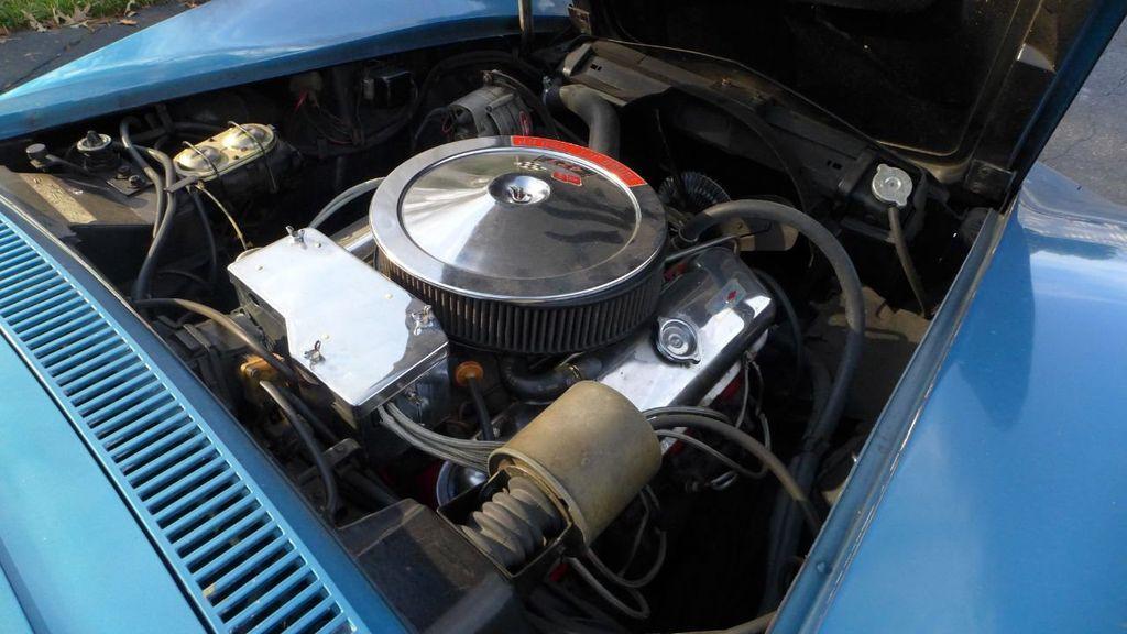 1968 Chevrolet Corvette  - 18388550 - 23