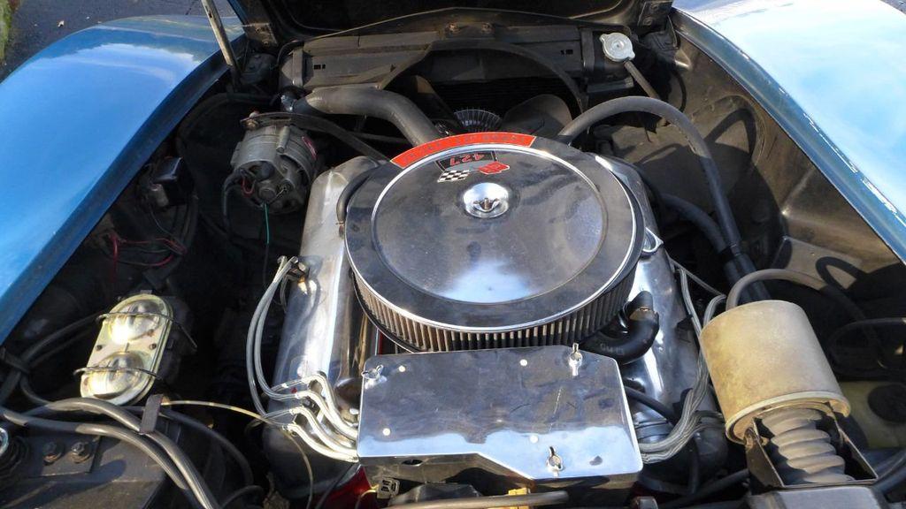1968 Chevrolet Corvette  - 18388550 - 24