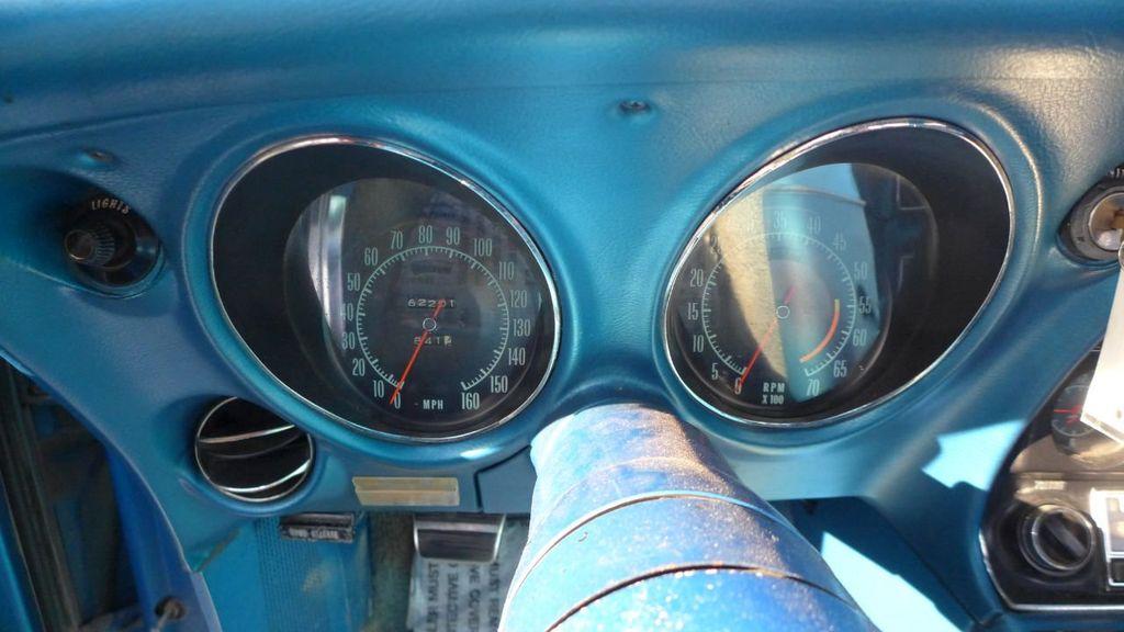 1968 Chevrolet Corvette  - 18388550 - 27