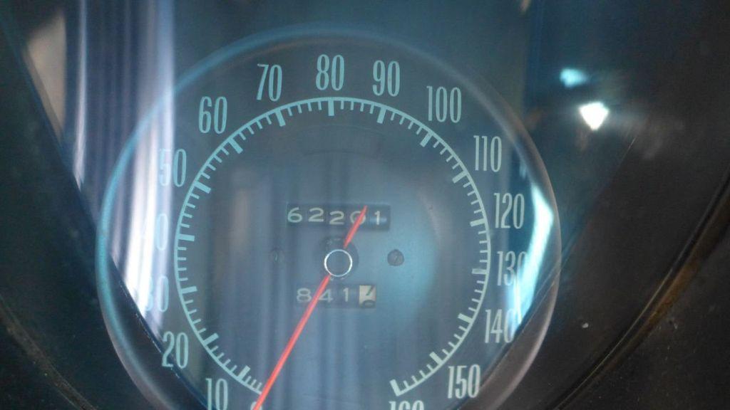 1968 Chevrolet Corvette  - 18388550 - 28