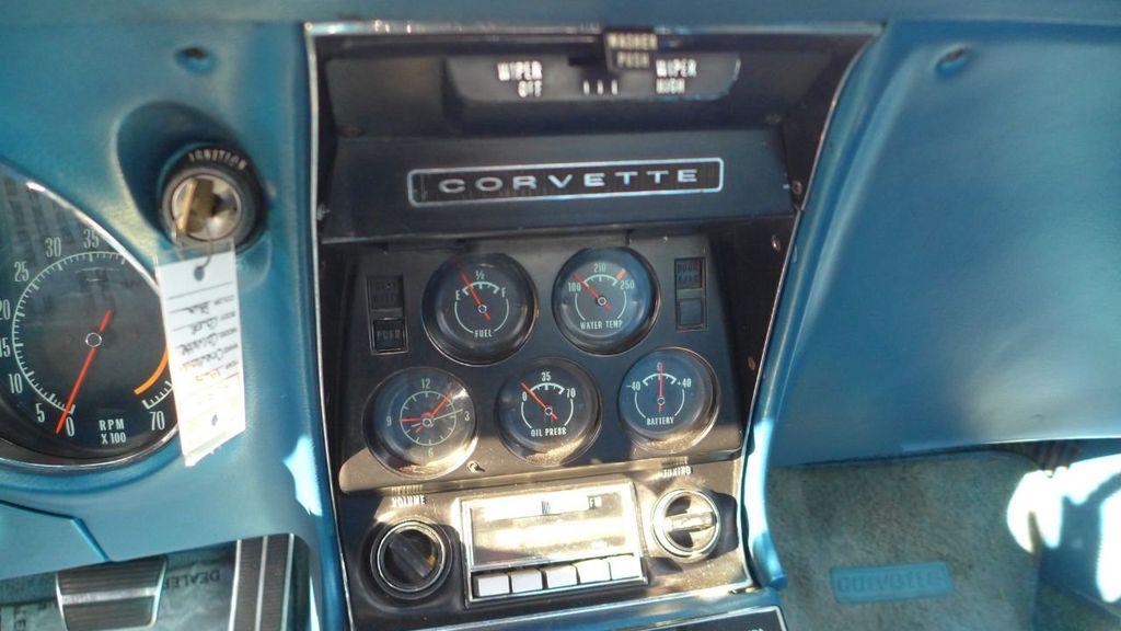 1968 Chevrolet Corvette  - 18388550 - 29