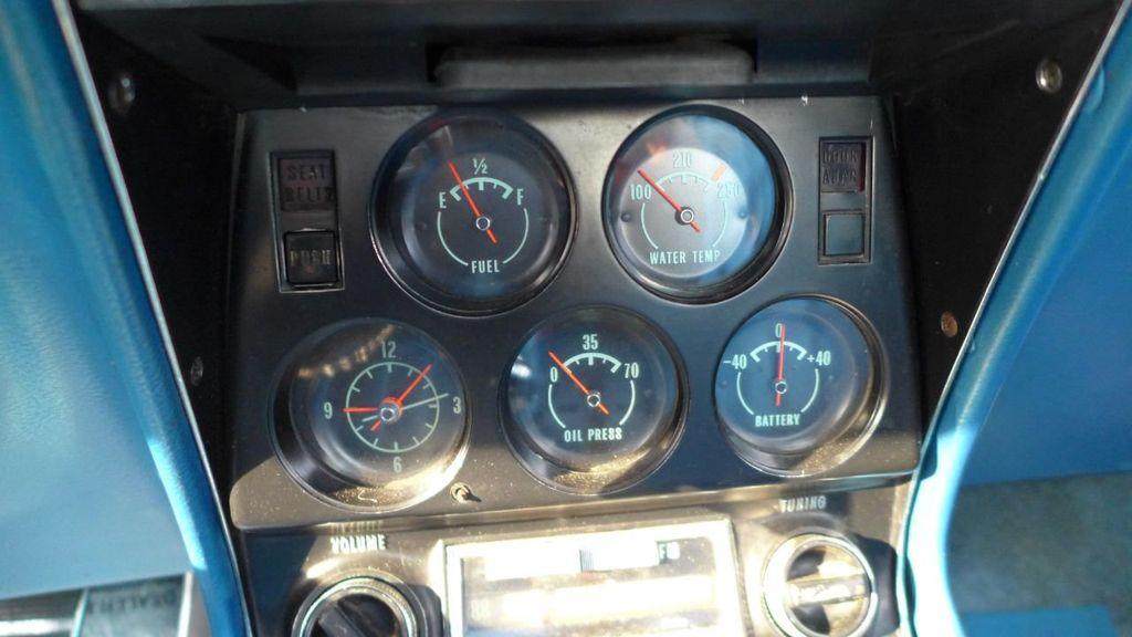 1968 Chevrolet Corvette  - 18388550 - 31