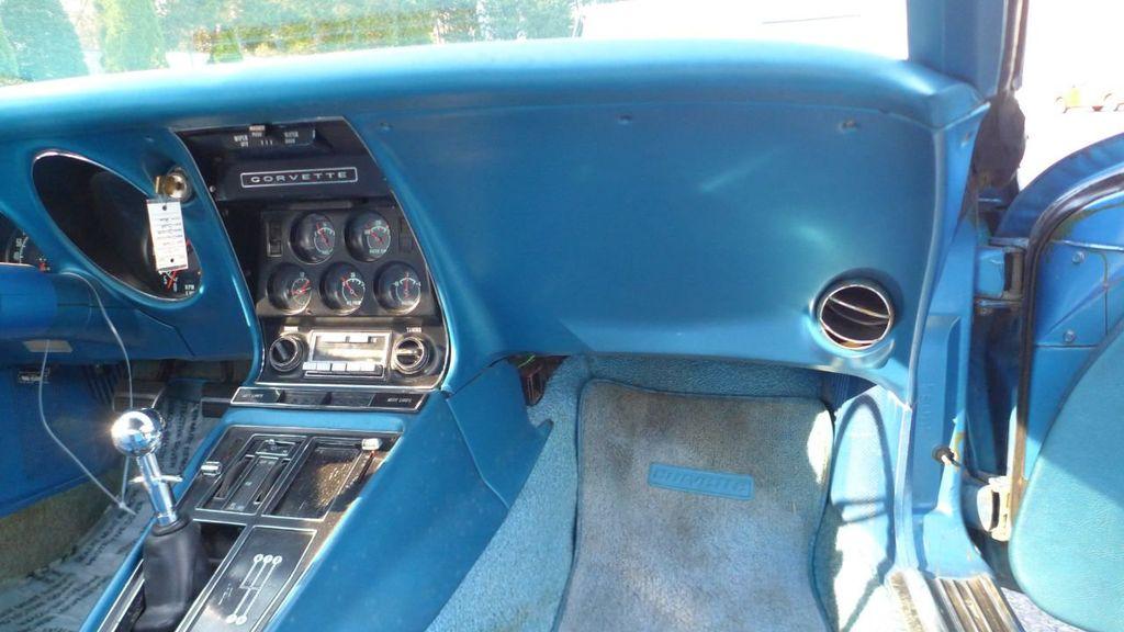 1968 Chevrolet Corvette  - 18388550 - 37