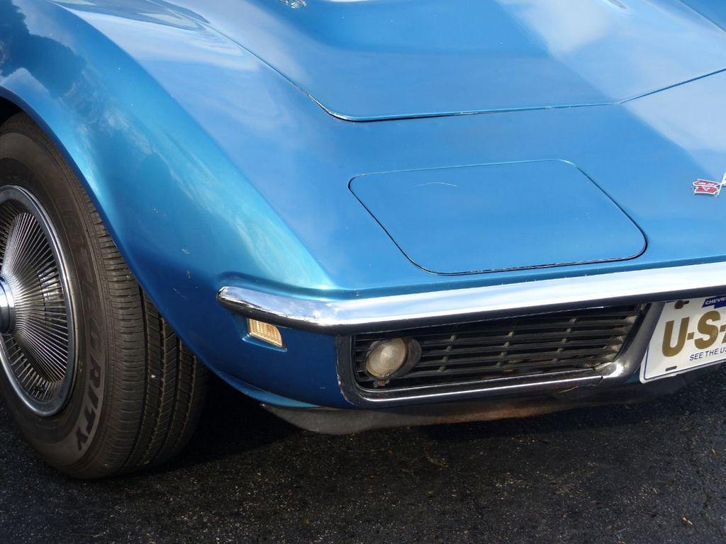 1968 Chevrolet Corvette  - 18388550 - 40