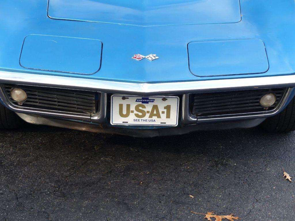 1968 Chevrolet Corvette  - 18388550 - 41