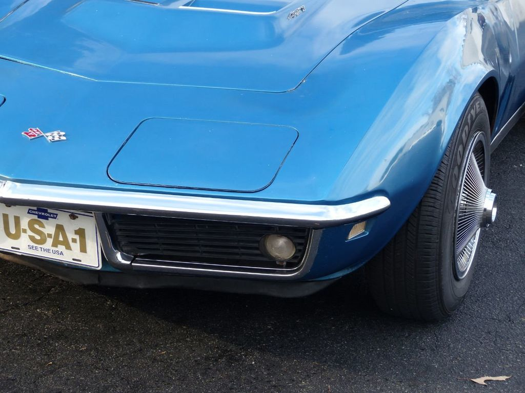 1968 Chevrolet Corvette  - 18388550 - 42