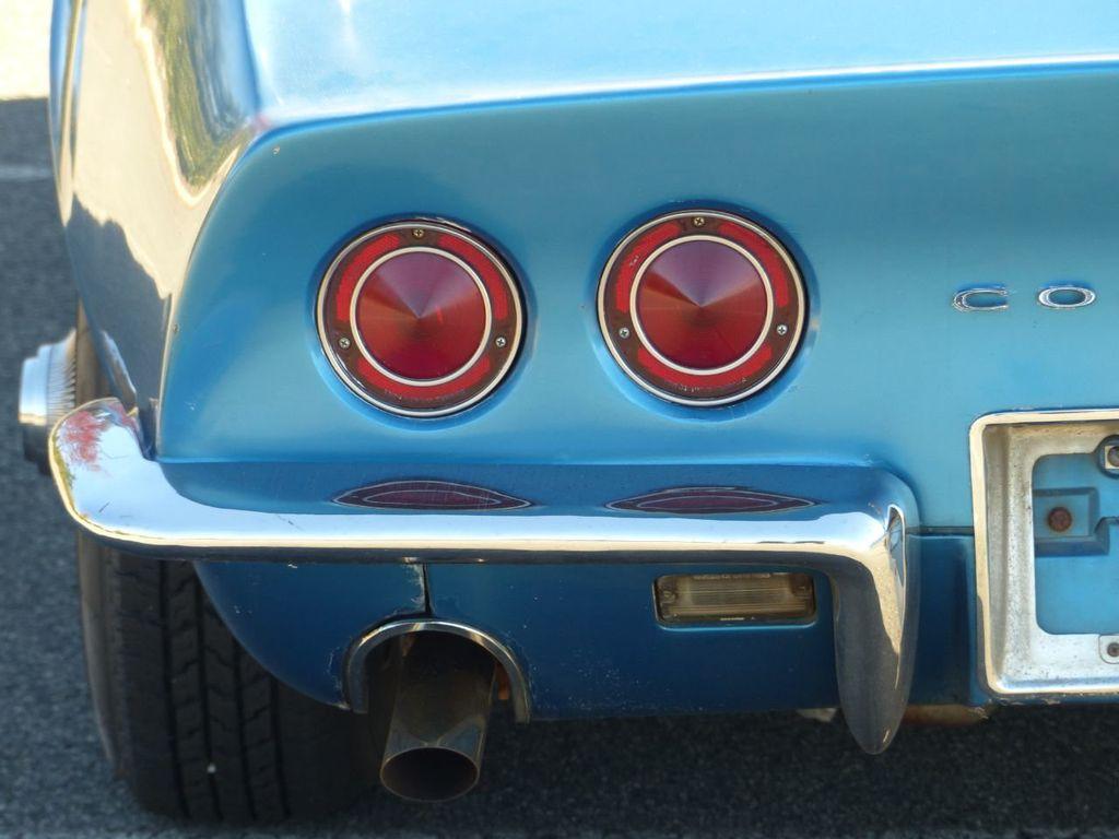1968 Chevrolet Corvette  - 18388550 - 47