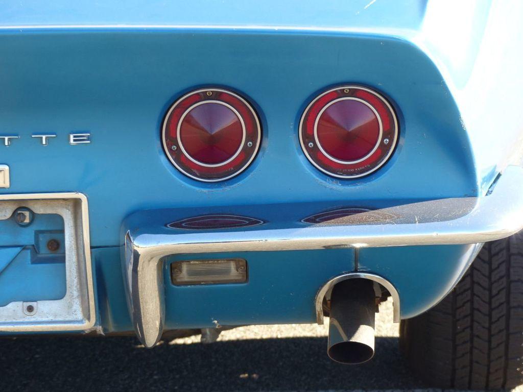 1968 Chevrolet Corvette  - 18388550 - 48
