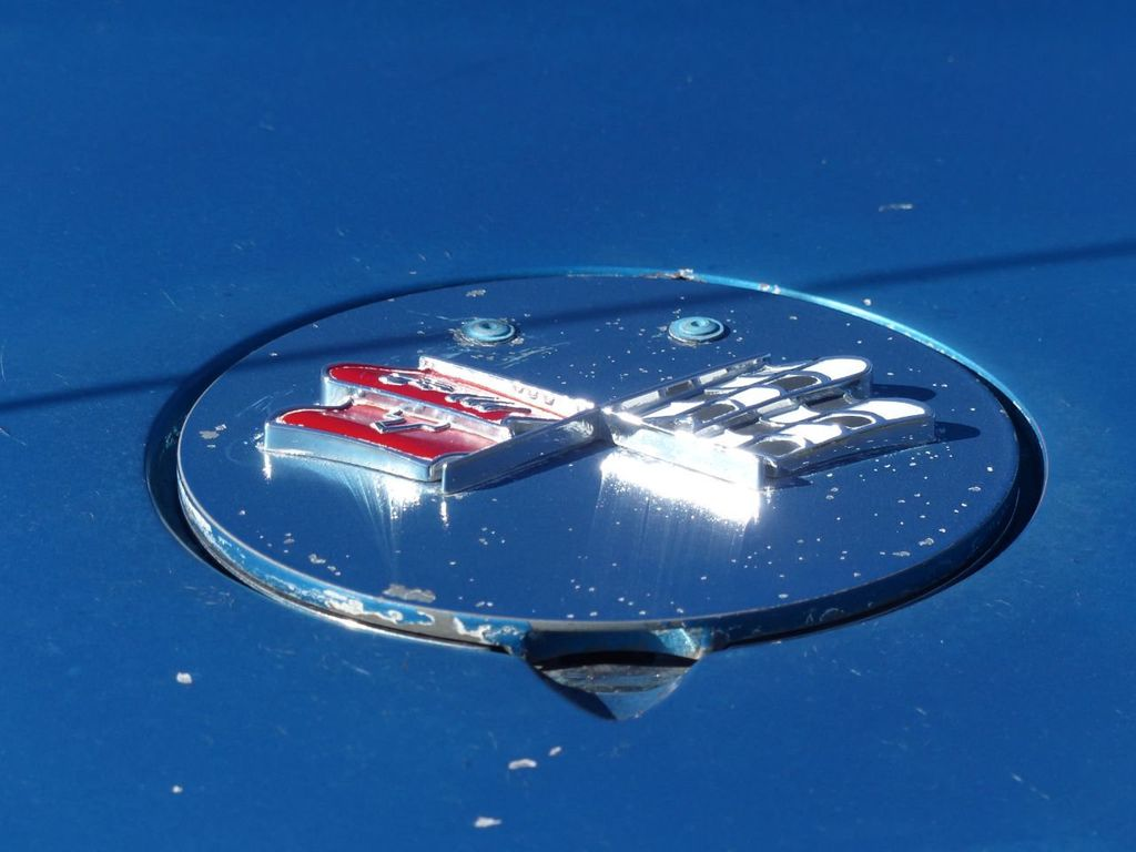 1968 Chevrolet Corvette  - 18388550 - 51