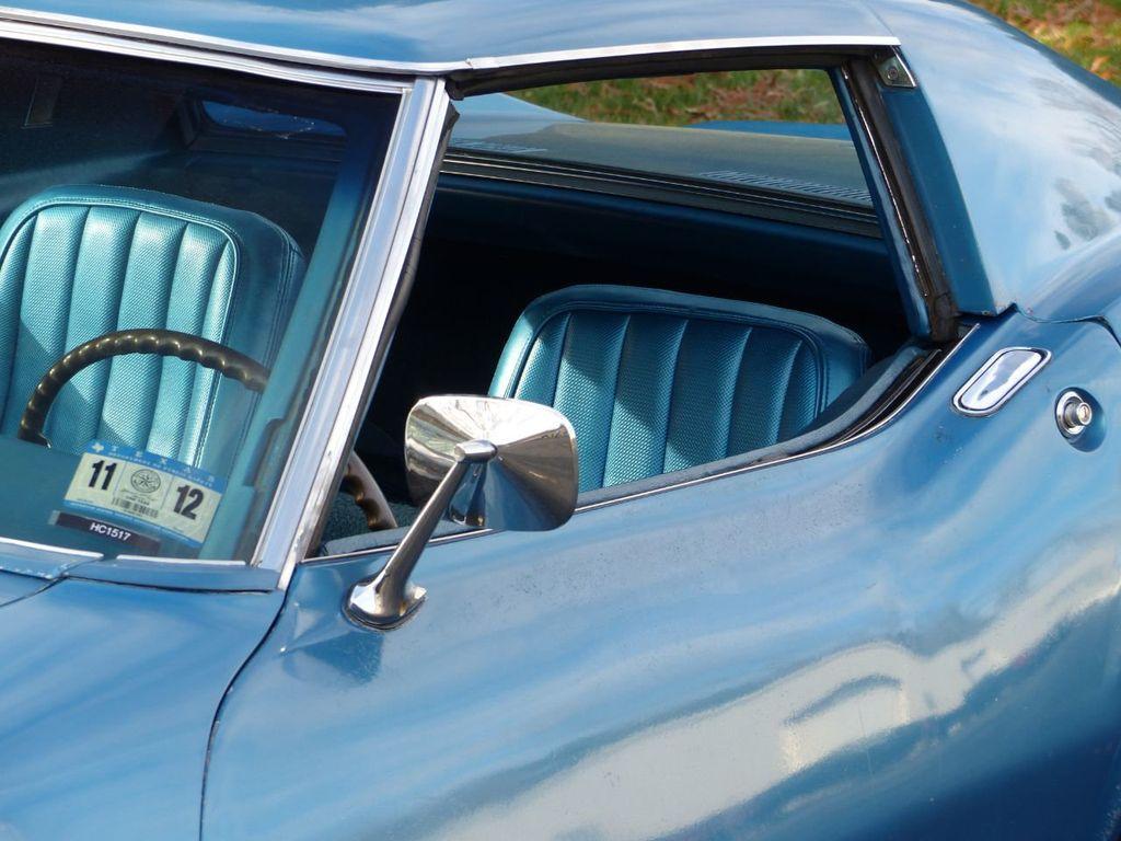 1968 Chevrolet Corvette  - 18388550 - 53
