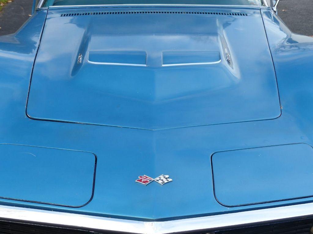 1968 Chevrolet Corvette  - 18388550 - 54