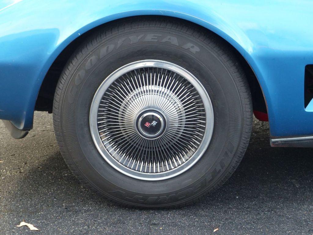 1968 Chevrolet Corvette  - 18388550 - 56