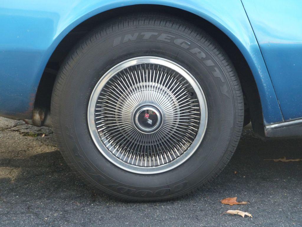 1968 Chevrolet Corvette  - 18388550 - 58