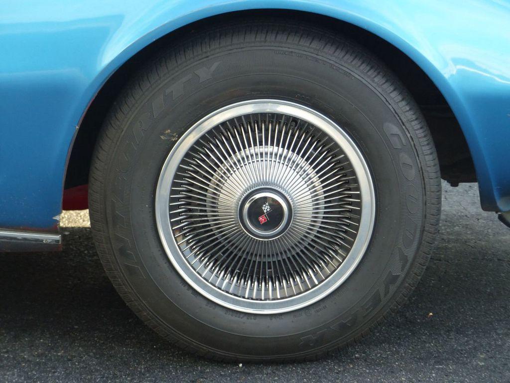 1968 Chevrolet Corvette  - 18388550 - 59