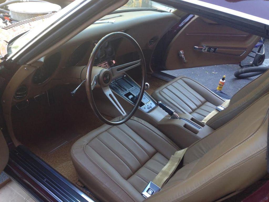 1968 Chevrolet Corvette  - 17412228 - 6