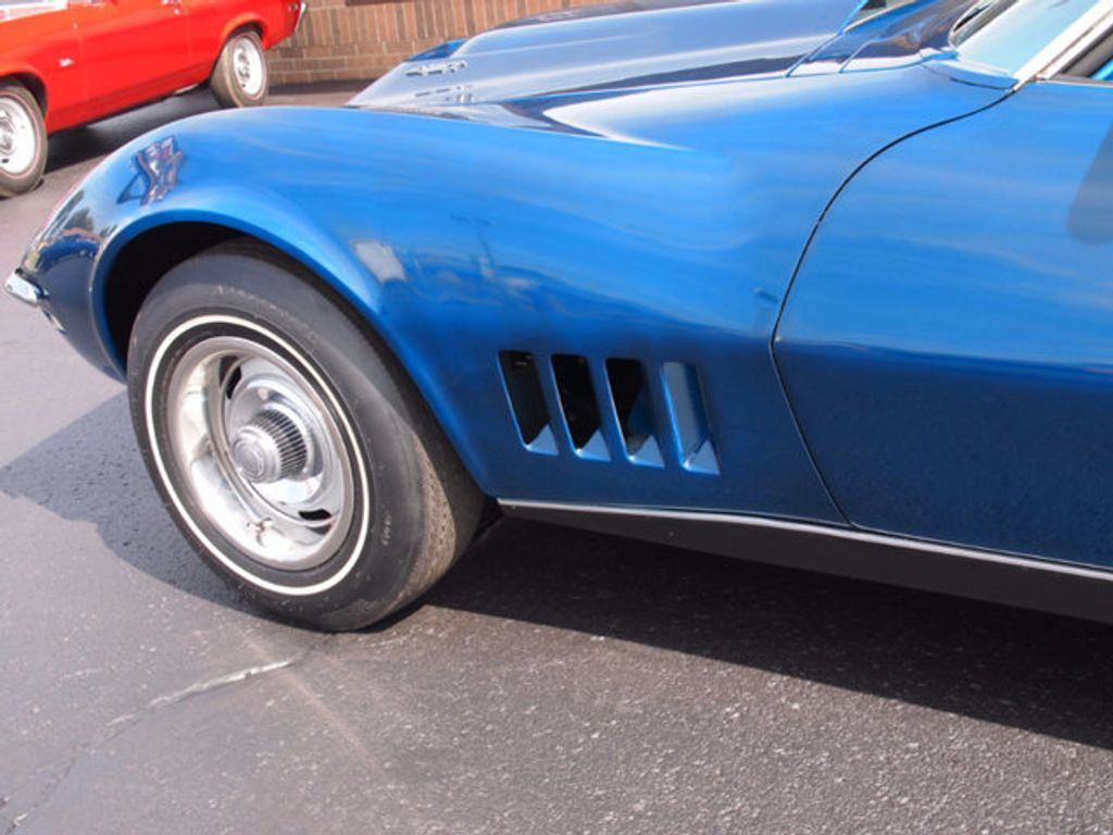 1968 Chevrolet Corvette L-88 clone Not Specified - 194678S420248 - 10