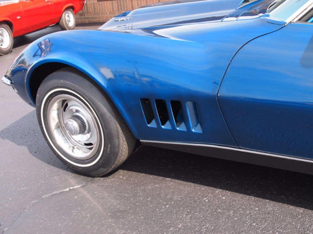 1968 Chevrolet Corvette L-88 clone - 16868960 - 10