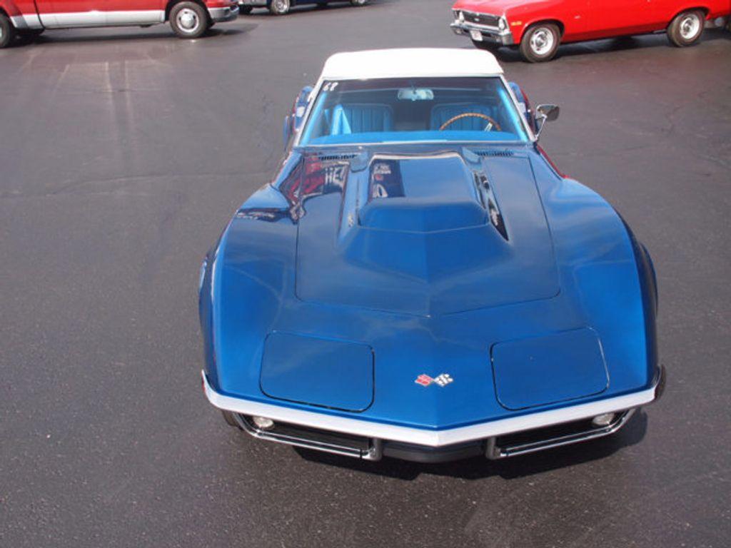 1968 Chevrolet Corvette L-88 clone - 16868960 - 12