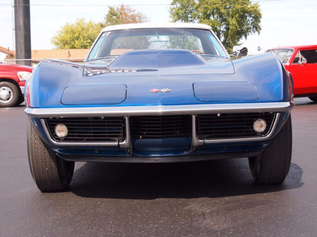 Classic Car Wiring 88 Corvette - WIRE Center •