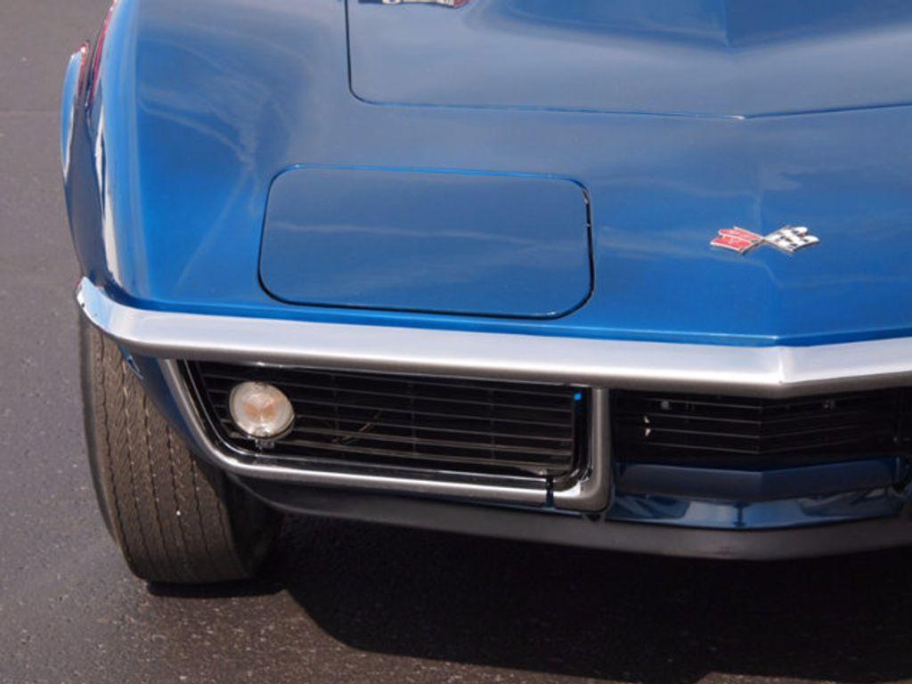 1968 Chevrolet Corvette L-88 clone - 16868960 - 16