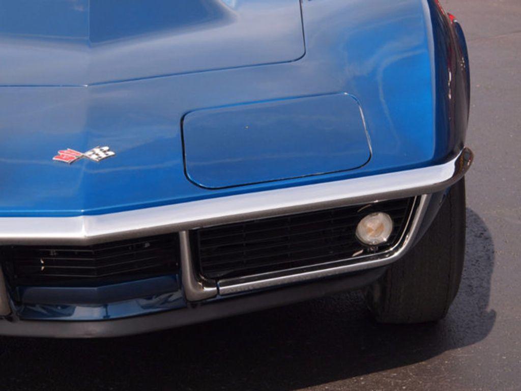 1968 Chevrolet Corvette L-88 clone - 16868960 - 17