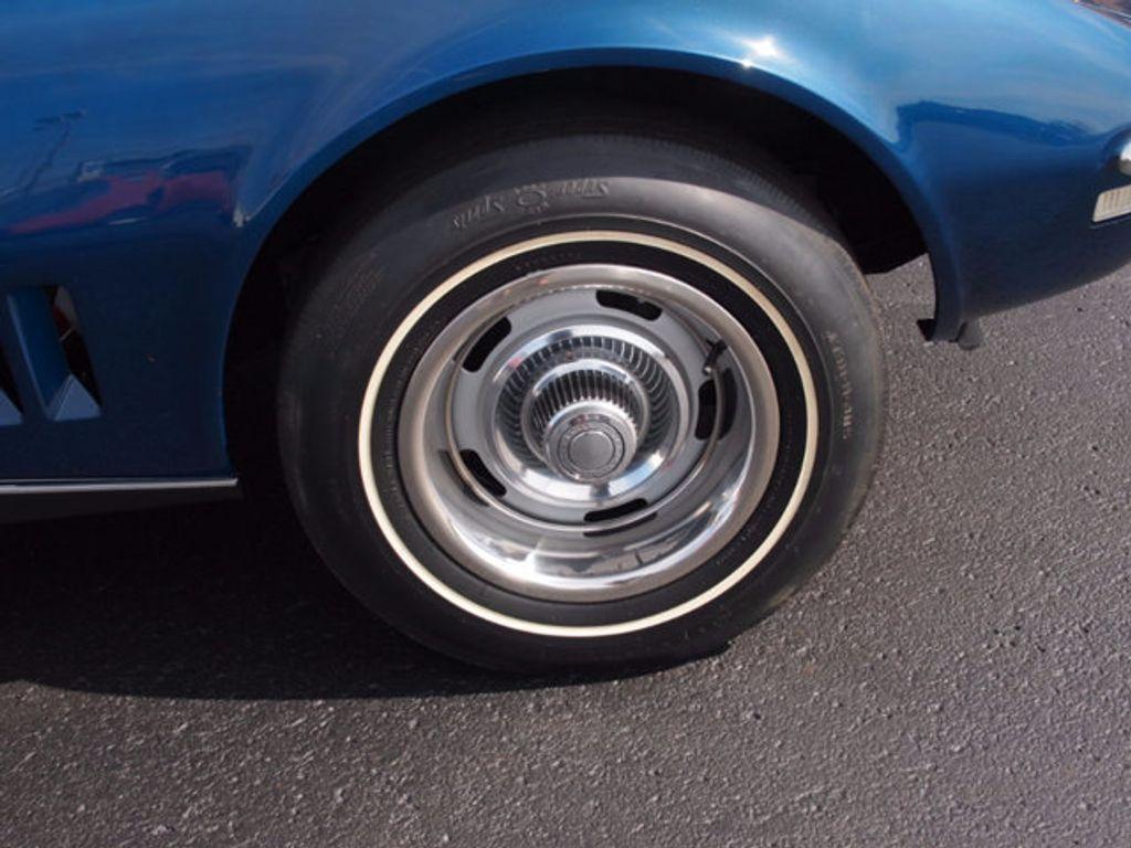 1968 Chevrolet Corvette L-88 clone - 16868960 - 19