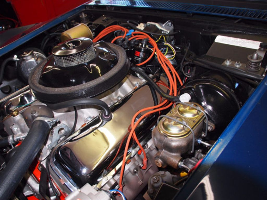 1968 Chevrolet Corvette L-88 clone - 16868960 - 26