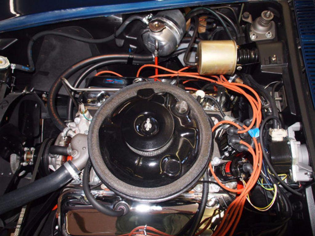 1968 Chevrolet Corvette L-88 clone - 16868960 - 27