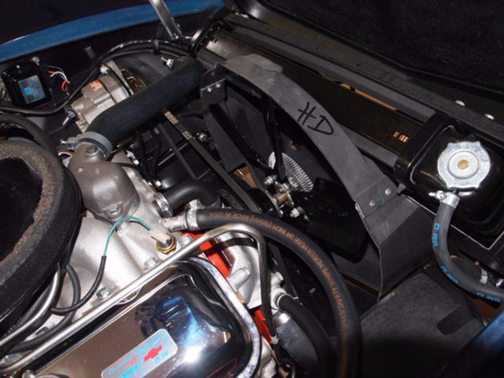 1968 Chevrolet Corvette L-88 clone - 16868960 - 30