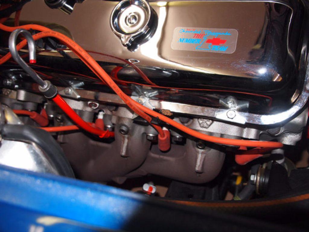1968 Chevrolet Corvette L-88 clone - 16868960 - 33