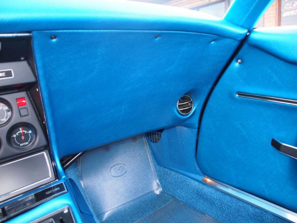 1968 Chevrolet Corvette L-88 clone - 16868960 - 34