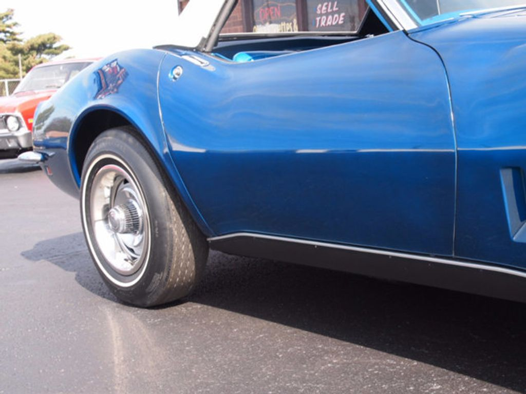 1968 Chevrolet Corvette L-88 clone - 16868960 - 40