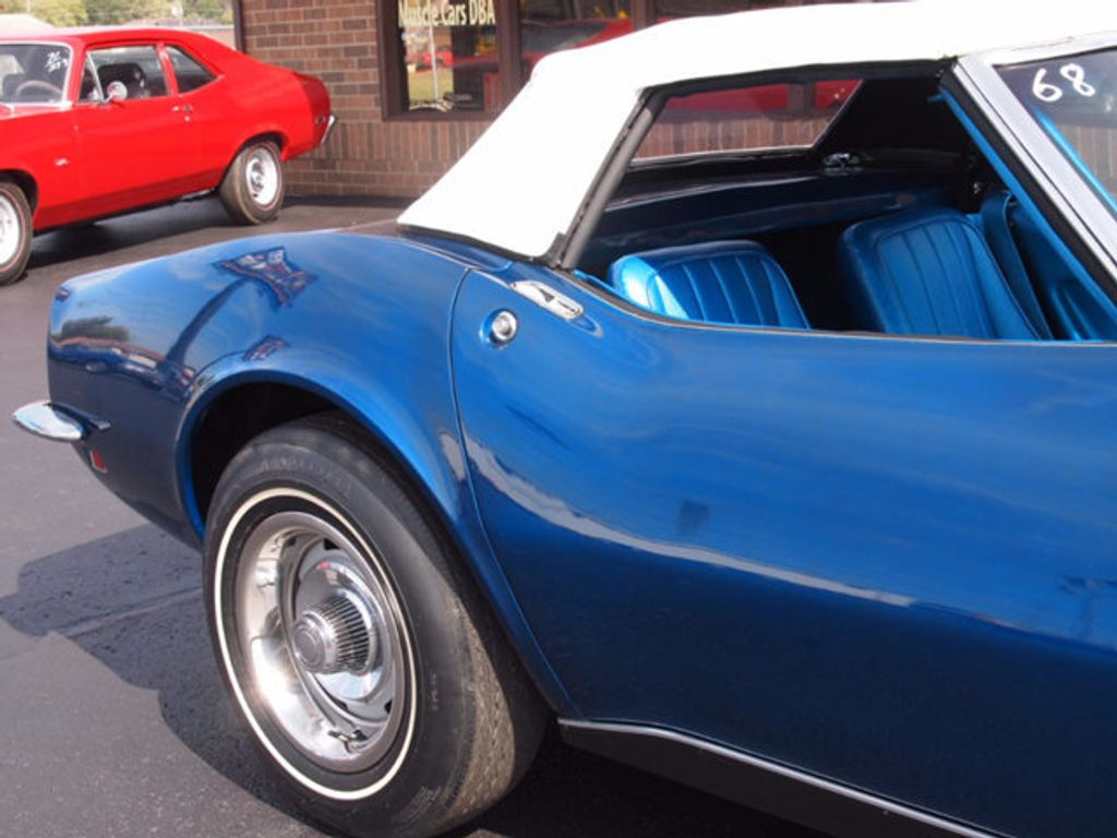 1968 Chevrolet Corvette L-88 clone - 16868960 - 41