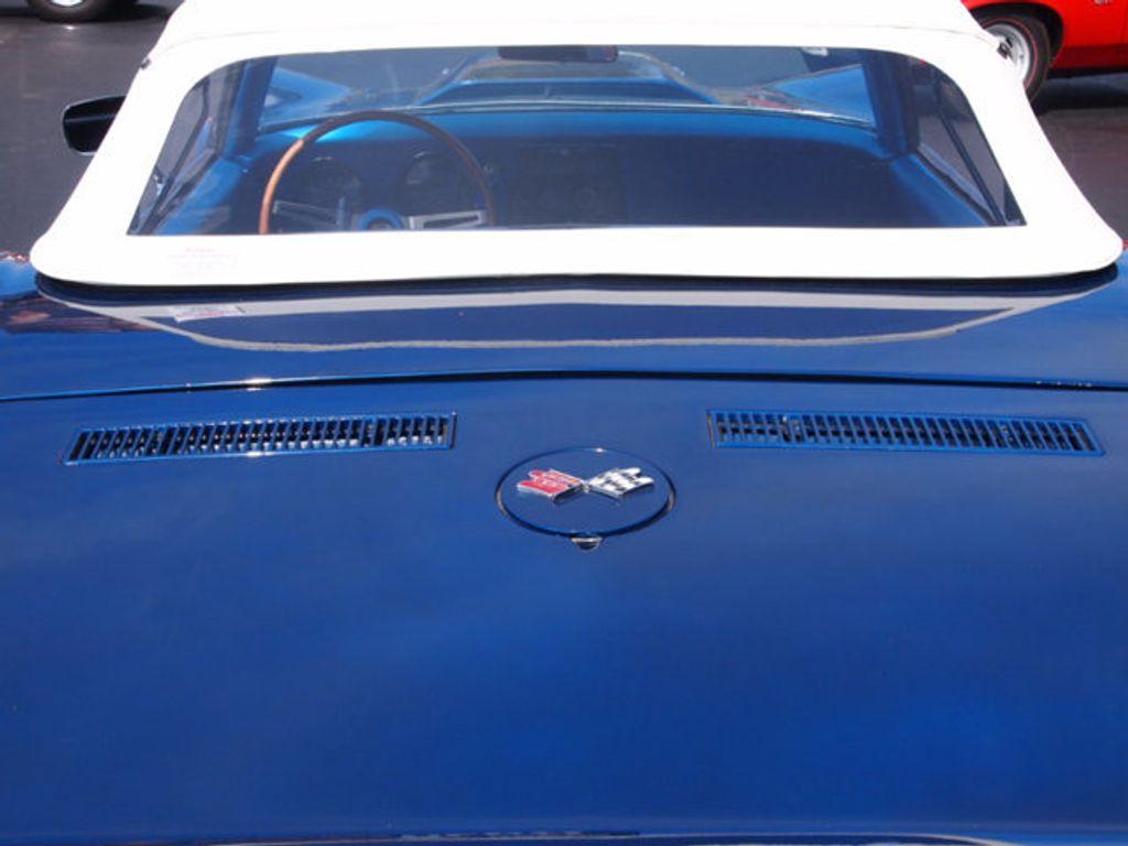 1968 Chevrolet Corvette L-88 clone - 16868960 - 50