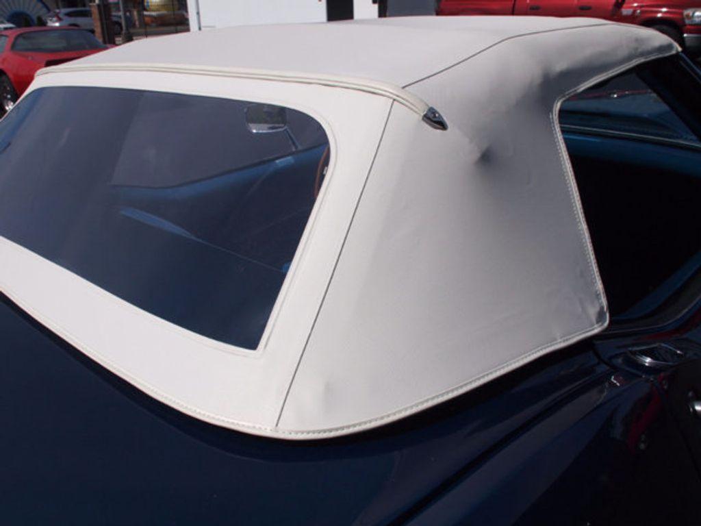 1968 Chevrolet Corvette L-88 clone - 16868960 - 51