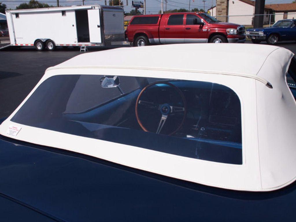 1968 Chevrolet Corvette L-88 clone - 16868960 - 52