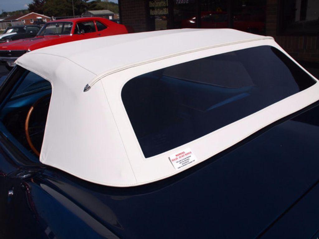 1968 Chevrolet Corvette L-88 clone - 16868960 - 53