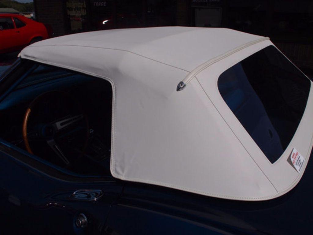 1968 Chevrolet Corvette L-88 clone - 16868960 - 54