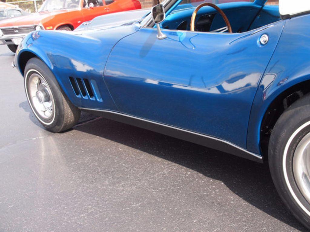1968 Chevrolet Corvette L-88 clone - 16868960 - 5