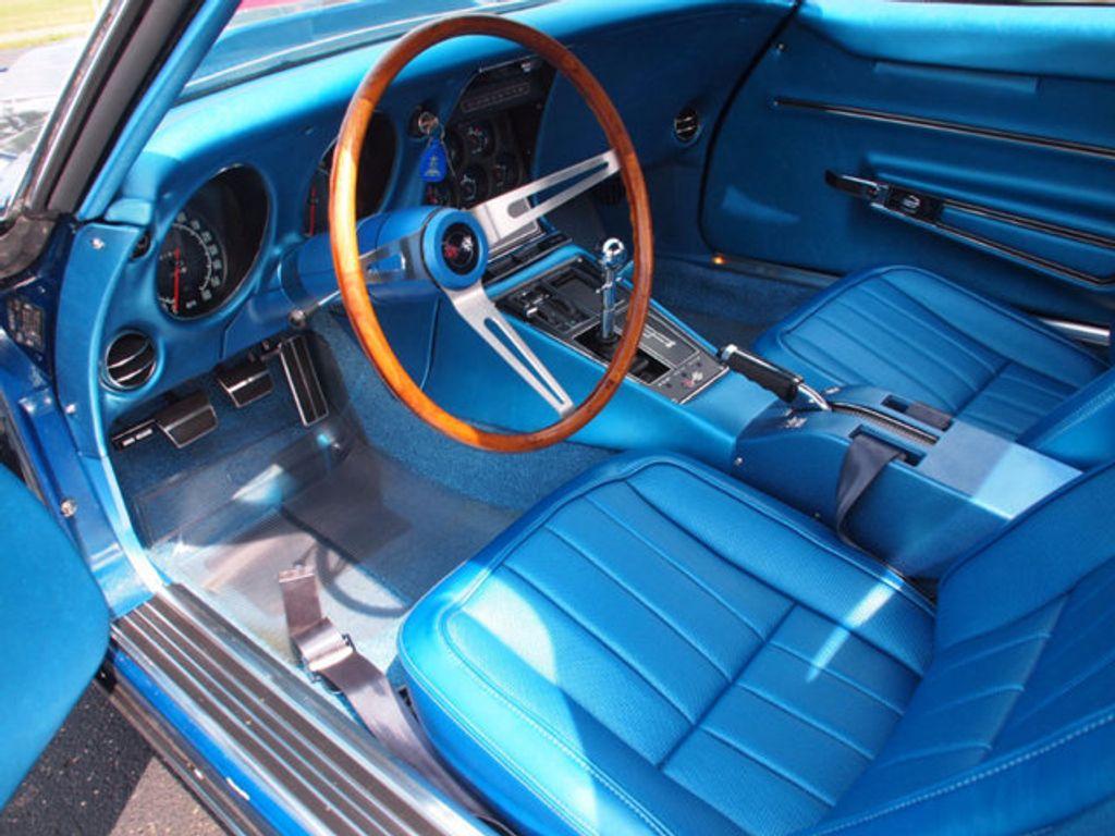 1968 Chevrolet Corvette L-88 clone - 16868960 - 71