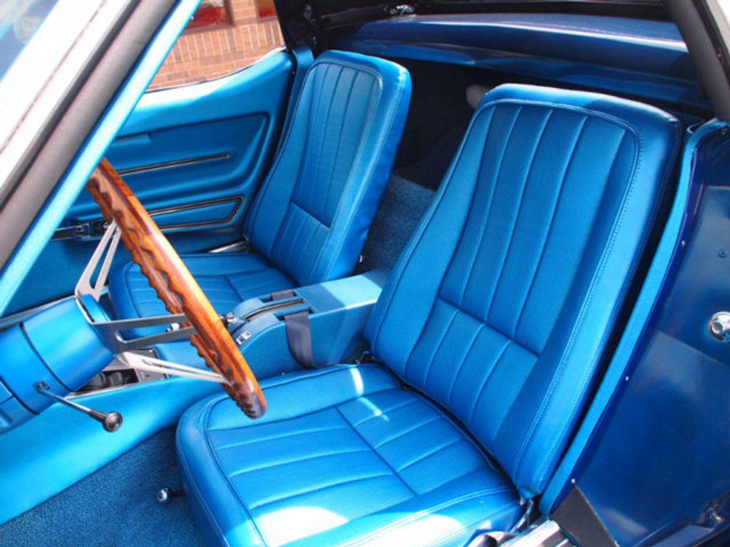 1968 Chevrolet Corvette L-88 clone - 16868960 - 72