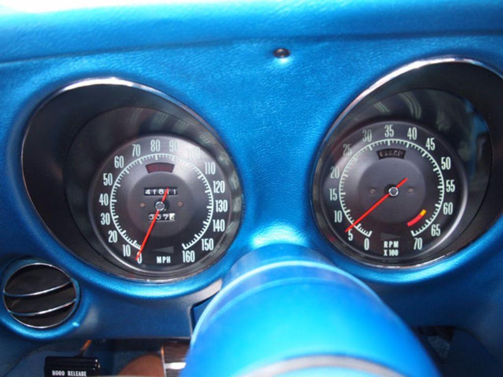 1968 Chevrolet Corvette L-88 clone - 16868960 - 77